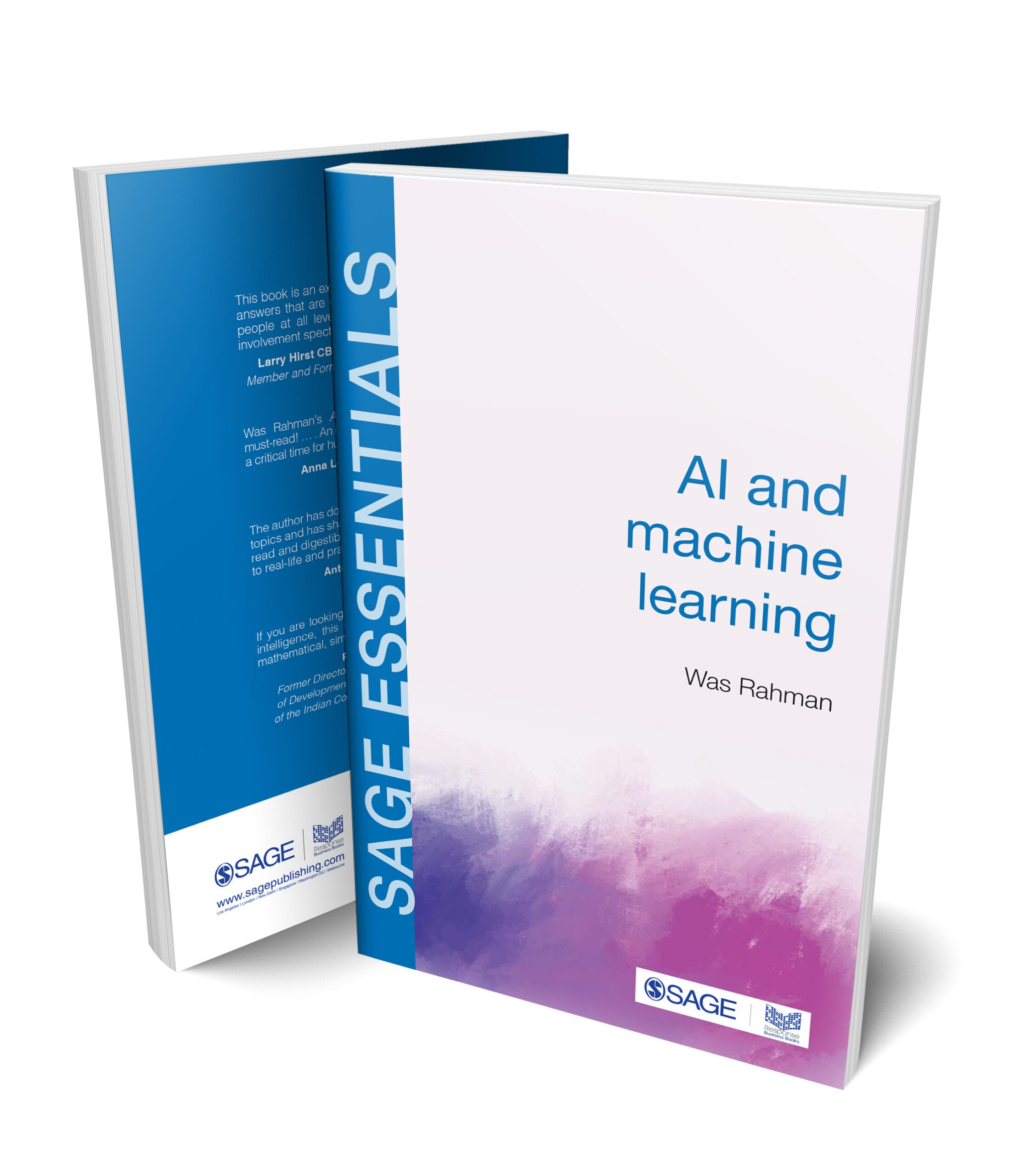 AI & Machine Learning by Was Rahman